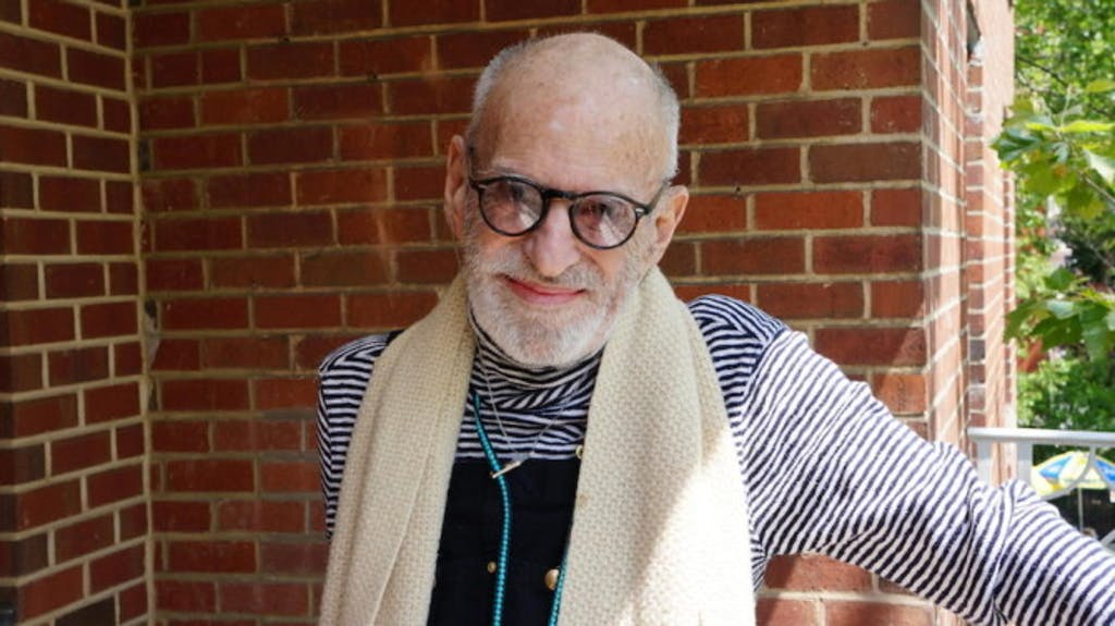 Celebrities Pay Tribute to Queer Hero Larry Kramer